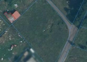 działka na sprzedaż - Police (gw), Tanowo