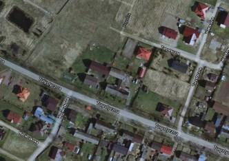 działka na sprzedaż - Goleniów (gw), Czarna Łąka