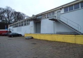 hala na wynajem - Szczecin, Żelechowa